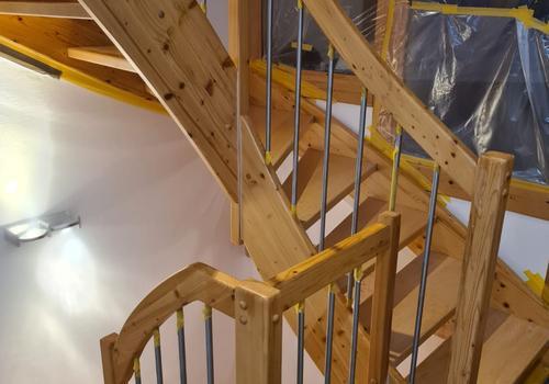 Treppe #1